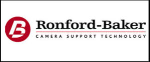 Ronford Baker logo outline
